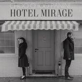 Hotel Mirage by Choo Choo Panini