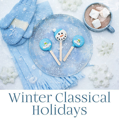 Winter Classical Holidays by Christmas Songs Music