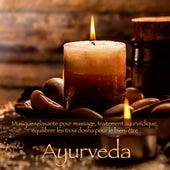 Ayurveda – Musique relaxante pour massage, traitement ayurvédique, équilibrer les trois dosha pour le bien-être by Various Artists
