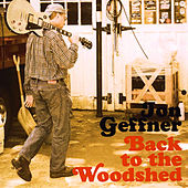 Back to the Woodshed by Jon Geffner