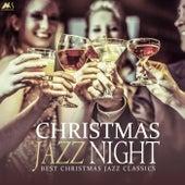 Christmas Jazz Night (Best X-Mas Jazz Calssics) by Various Artists