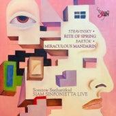 Siam Sinfonietta Live: Stravinsky and Bartok by Somtow Sucharitkul