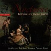 Nocturne by Amsterdam Loeki Stardust Quartet