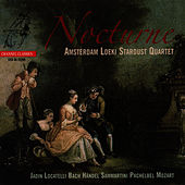 Play & Download Nocturne by Amsterdam Loeki Stardust Quartet | Napster