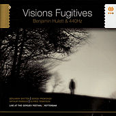 Visions Fugitives by Various Artists