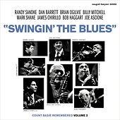 Swingin' The Blues by Randy Sandke