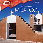 Play & Download World Music Vol. 5: The Sound Of Mexico by Mariachi Aguila Real | Napster