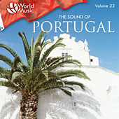 World Music Vol. 22: The Sound Of Portugal by Celeste Rodrigues