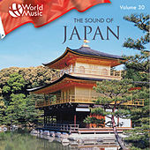 World Music Vol. 30: The Sound Of Japan by 101 Strings Orchestra