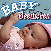 Baby Beethoven Vol.2 by Baby Beethoven Orchestra