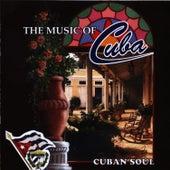 The Music of Cuba / Cuban Soul by Orquesta Raiz Latina