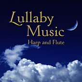 Lullaby Music:  Harp and Flute by Music-Themes