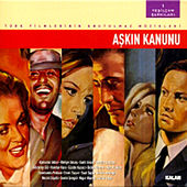 Yesilçam Sarkilari 1 - Askin Kanunu by Various Artists