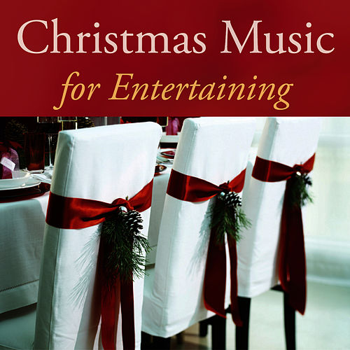 Christmas Music for Entertaining by Music-Themes