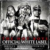 Official White Label von Hot Boys