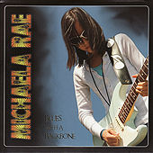 Blues With a Backbone by Michaela Rae