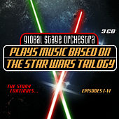 Play & Download Star Wars - The Story Continues by The Global Stage Orchestra | Napster