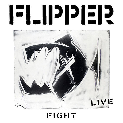 Fight by Flipper