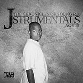 Jstrumentals by Young RJ