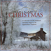 Log Cabin Christmas by Alisa Jones