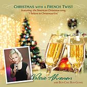 Christmas with a French Twist by Valerie Ahneman