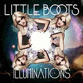 Play & Download Illuminations by Little Boots | Napster
