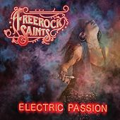 Electric Passion by Freerock Saints