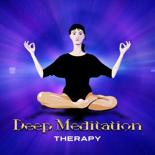 Deep Meditation Therapy de Reiki Tribe