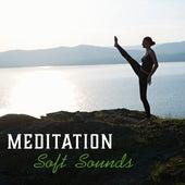 Meditation Soft Sounds by Calming Sounds