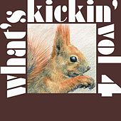 Play & Download What's Kickin' Vol. 4 by Various Artists | Napster