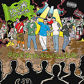 Bump Star Revolution by Taco & Da Mofos