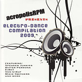 Electro-Dance Compilation 2009 by Various Artists