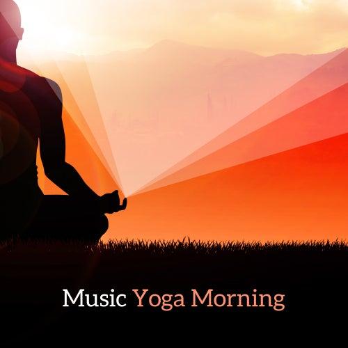 Music Yoga Morning by Yoga Tribe