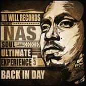 Soul Ultimate Experience Vol. 3 van Nas