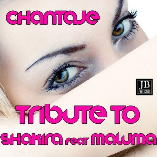 Chantaje (Tribute To Shakira Feat. Maluma) by Extra Latino