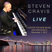 Live: Center for New Music in San Francisco by Steven Cravis
