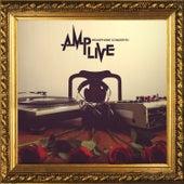 Headphone Concerto (Bonus Tracks Edition) de Amp Live