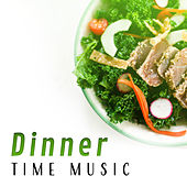 Dinner Time Music by The Jazz Instrumentals