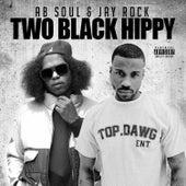 Two Black Hippy von Jay Rock