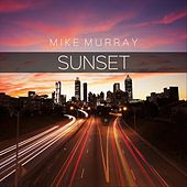 Sunset - EP by Mike Murray