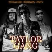 Taylor Gang von Ty Dolla