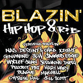 Blazin' Hip Hop And R&B by Various Artists