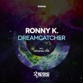 Dreamcatcher by Ronny K.