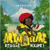 ArtMature Vol. 1 - Reggae by Various Artists