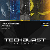 Any Time by Thick as Thieves