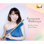 Parisienne Walkways by Yurie Miura