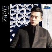 Dis-Moi by Takayuki Eza
