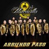 Abriendo Paso by Banda la Octava Maravilla