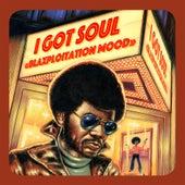I Got Soul - Blaxploitation Mood by Various Artists