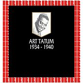 The Decca Recordings 1934-1940 by Art Tatum